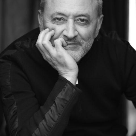 Jean-Marc Flauraud