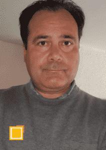 Paul Mayen - Image de Profil