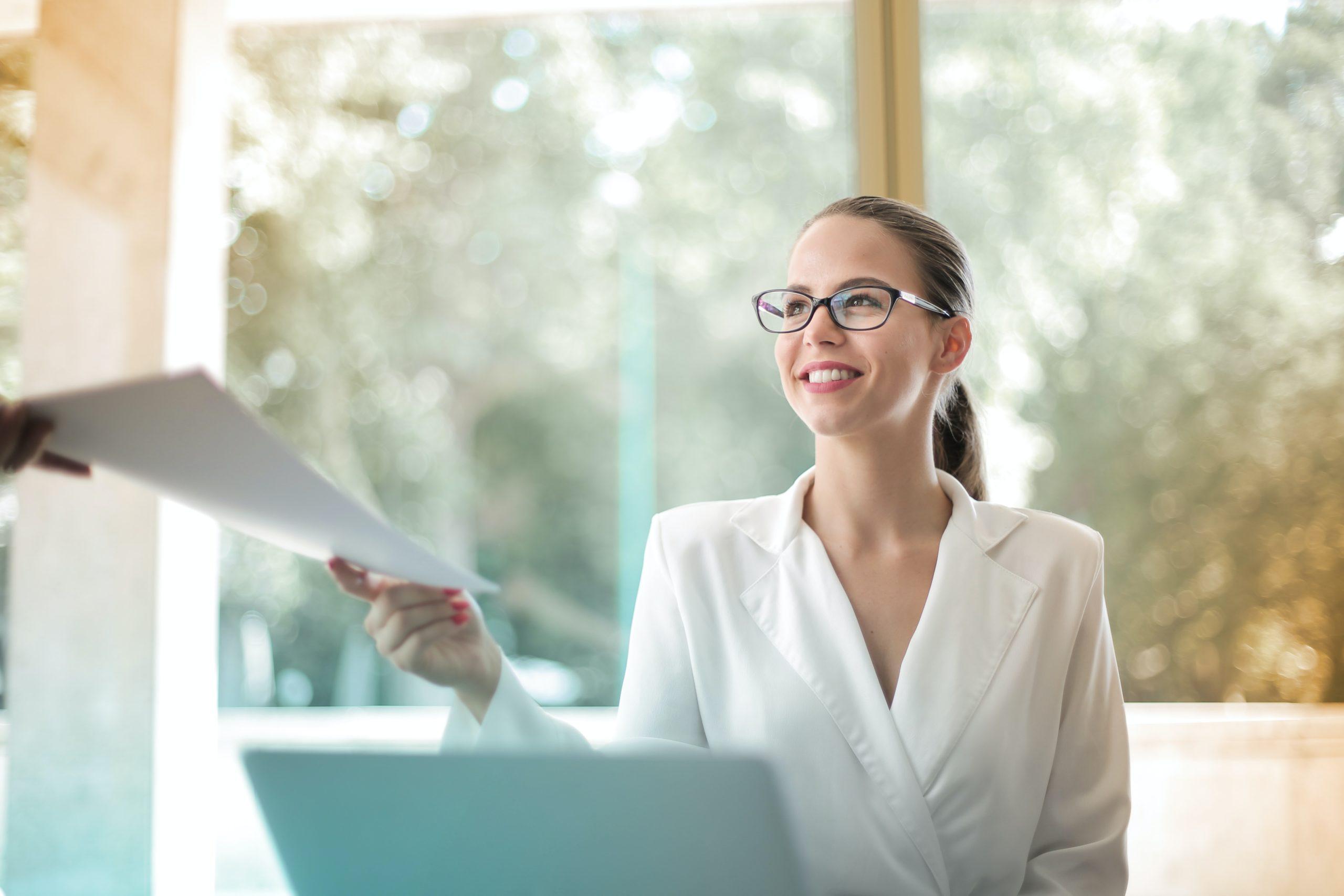 Réponse apporté par FIT in NETWORK® , mission de finance, poursuite d'activité durant un congé maladie