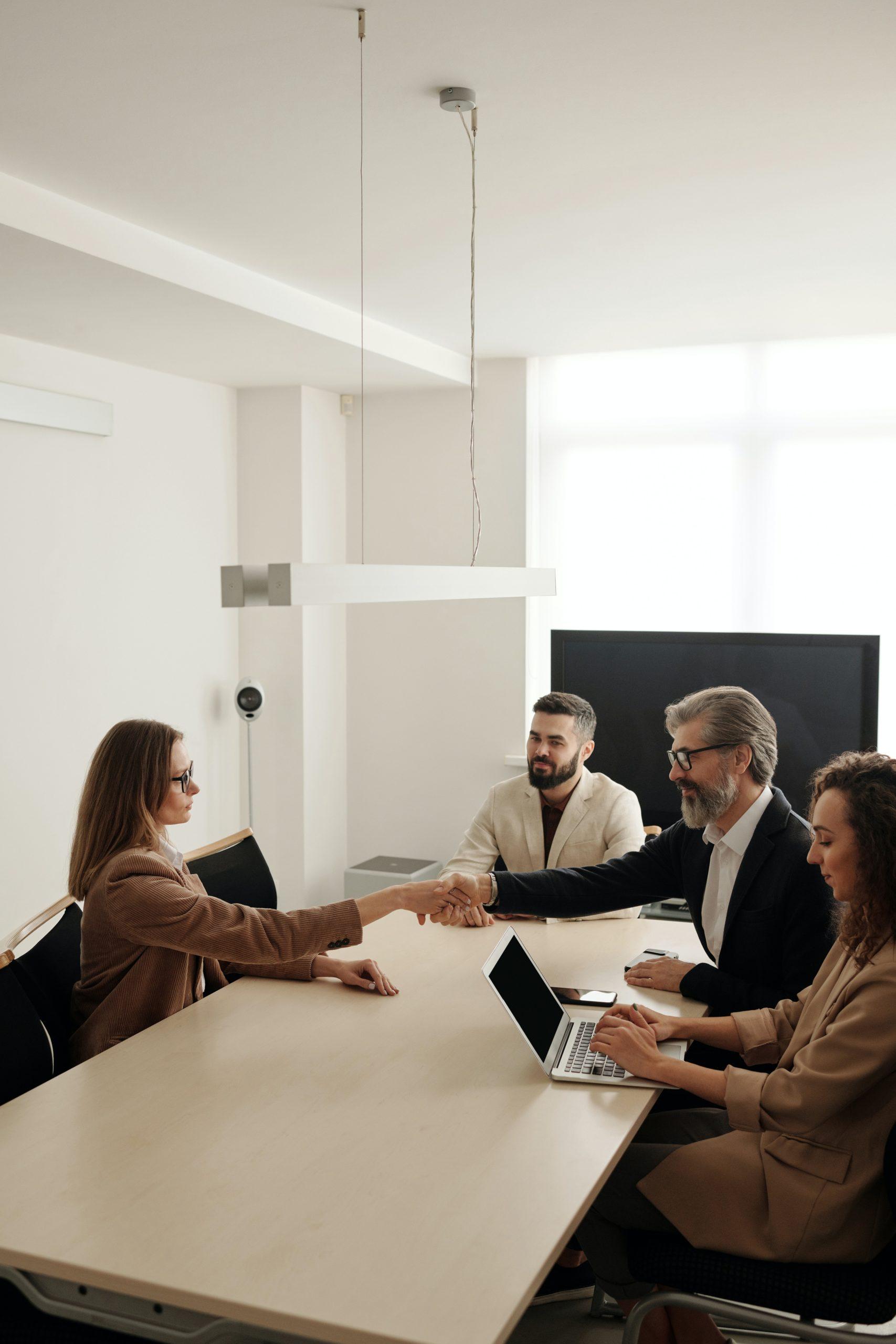 Résultat obtenus mission de finance, remplacement en attendant un recrutement
