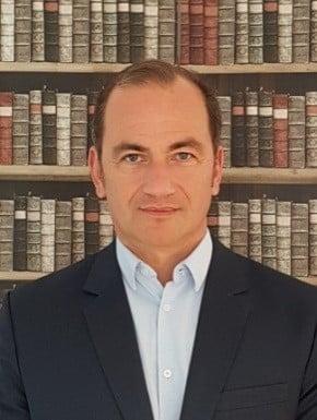 Bruno Arbonel