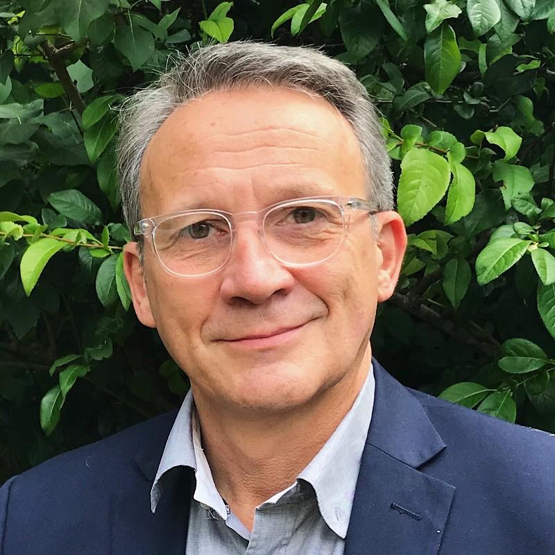 Bernard Mourlon